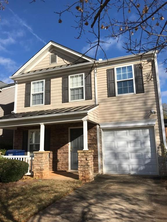 5330 Mountain Top Place, Cumming, GA 30041 (MLS #6105526) :: North Atlanta Home Team
