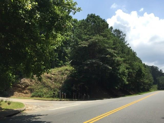 0 Knox Bridge Highway, Canton, GA 30114 (MLS #6105619) :: Hollingsworth & Company Real Estate