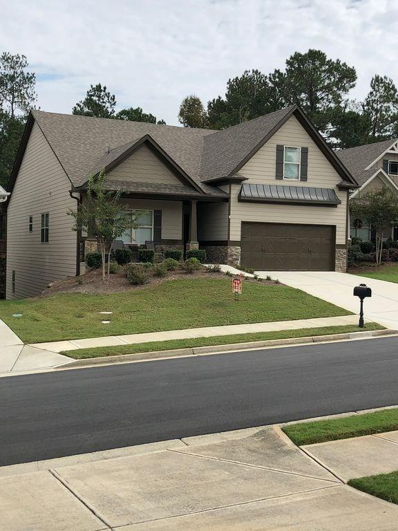 338 Hawthorne Ridge Circle, Dallas, GA 30132 (MLS #6105708) :: North Atlanta Home Team