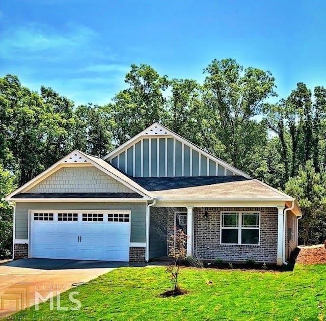 203 Sugar Maple Drive, Cornelia, GA 30531 (MLS #6105769) :: North Atlanta Home Team