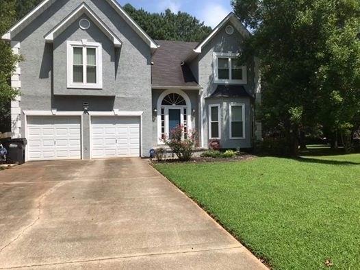 977 Trestle Drive, Austell, GA 30106 (MLS #6105834) :: North Atlanta Home Team