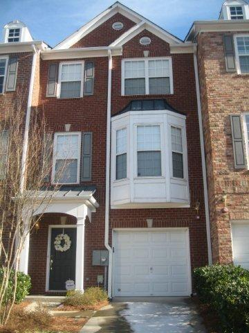 1804 Dunrobin Drive #36, Smyrna, GA 30082 (MLS #6106286) :: North Atlanta Home Team