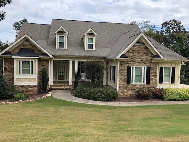 43 Sequoyah Court, Cedartown, GA 30125 (MLS #6106351) :: North Atlanta Home Team