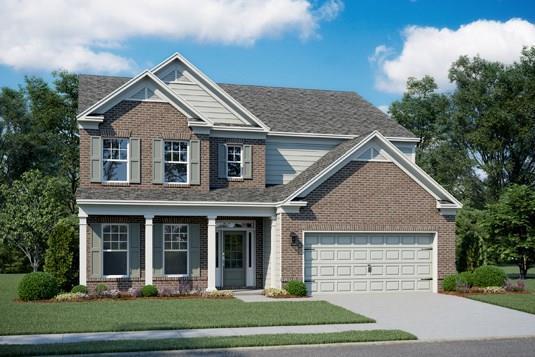 2683 Bloom Circle, Dacula, GA 30019 (MLS #6106388) :: North Atlanta Home Team