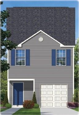 2140 Belmont Circle, Conyers, GA 30012 (MLS #6106693) :: North Atlanta Home Team