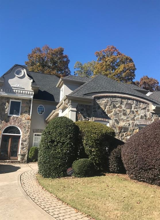710 Falling Rocks Court, Roswell, GA 30076 (MLS #6106802) :: North Atlanta Home Team