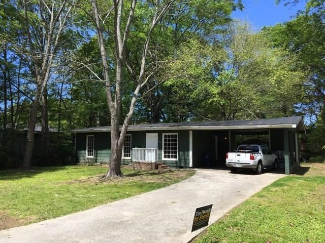 6363 Melrose Street, Douglasville, GA 30134 (MLS #6107194) :: North Atlanta Home Team