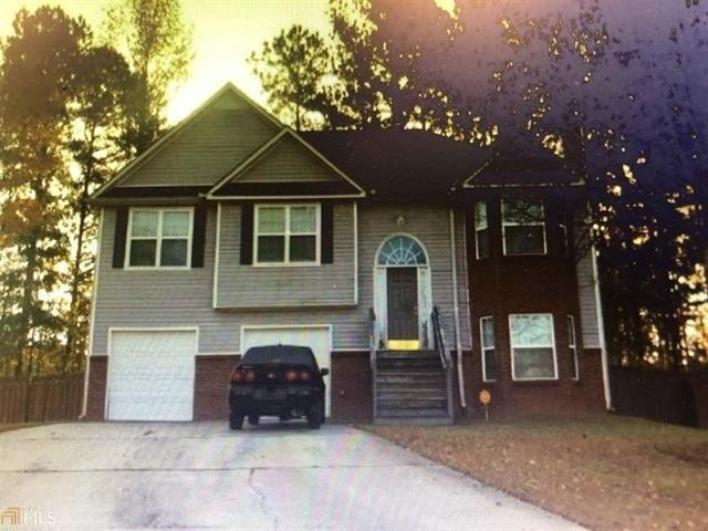 399 Mica Trail, Riverdale, GA 30296 (MLS #6107316) :: North Atlanta Home Team