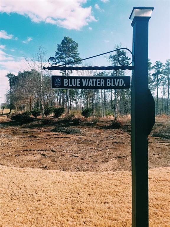 6011 Bluewater Boulevard, Gainesville, GA 30506 (MLS #6107571) :: The Zac Team @ RE/MAX Metro Atlanta