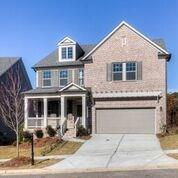267 Amylou Circle, Woodstock, GA 30188 (MLS #6107597) :: Path & Post Real Estate