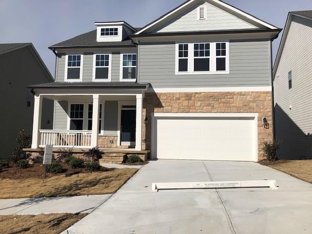 269 Amylou Circle, Woodstock, GA 30188 (MLS #6107608) :: Path & Post Real Estate