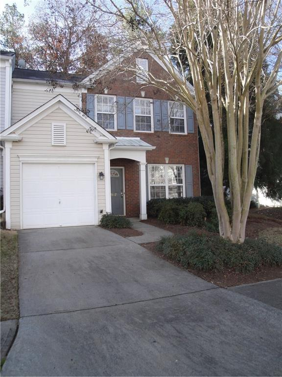 2602 Timbercreek Circle, Roswell, GA 30076 (MLS #6107654) :: North Atlanta Home Team