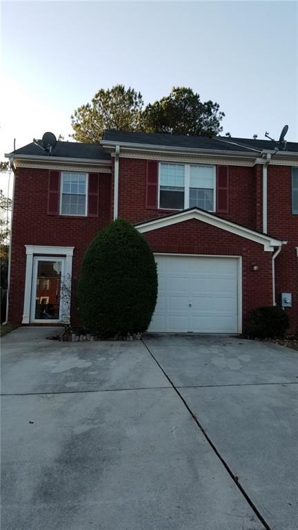 5575 Windfall Lane, Lithonia, GA 30058 (MLS #6107798) :: North Atlanta Home Team
