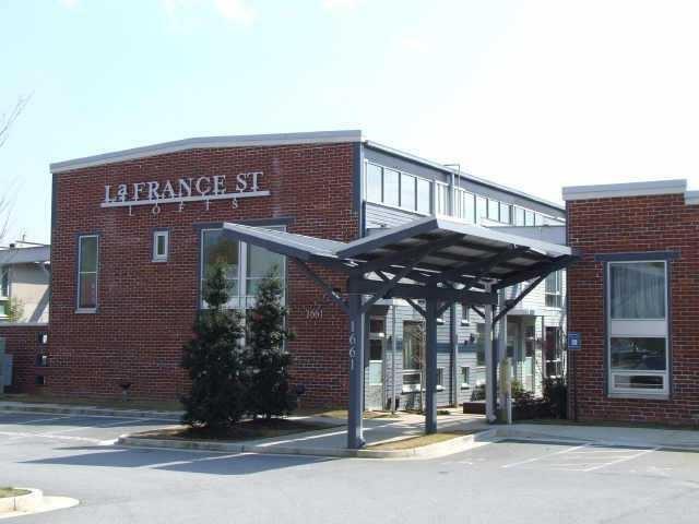 1661 La France Street NE #222, Atlanta, GA 30307 (MLS #6107906) :: Rock River Realty