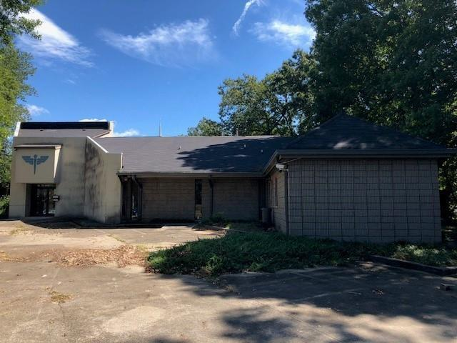 5650 Fulton Industrial Boulevard SW, Atlanta, GA 30336 (MLS #6107968) :: Hollingsworth & Company Real Estate