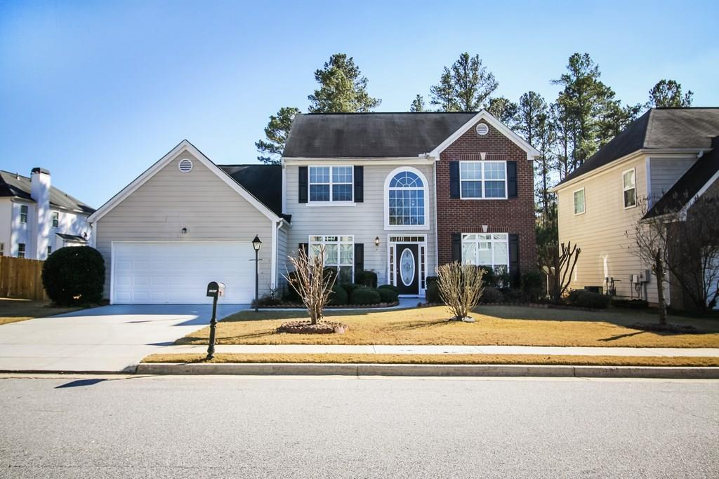 2502 Fall Creek Landing - Photo 1
