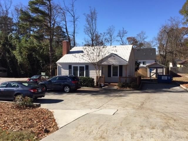 3978 Clairmont Road, Chamblee, GA 30341 (MLS #6108185) :: Iconic Living Real Estate Professionals