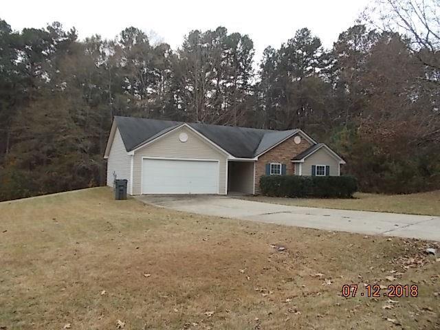 330 Campground School Road, Dallas, GA 30157 (MLS #6108255) :: Kennesaw Life Real Estate