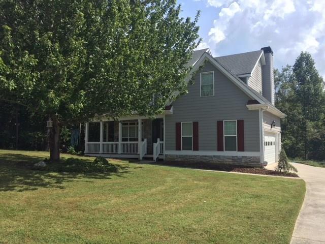 43 Stone Crest Court, Rockmart, GA 30153 (MLS #6108368) :: Main Street Realtors