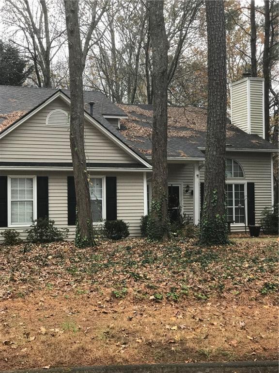 11355 Ridge Hill Drive, Alpharetta, GA 30022 (MLS #6108450) :: North Atlanta Home Team