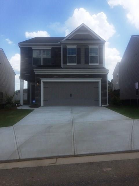 238 Hardy Water Drive, Lawrenceville, GA 30045 (MLS #6108527) :: North Atlanta Home Team