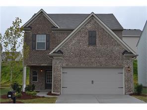 49 Hardy Water Drive, Lawrenceville, GA 30046 (MLS #6108541) :: North Atlanta Home Team