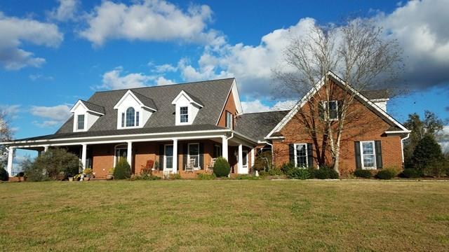 2158 Beaverdale Road NE, Dalton, GA 30721 (MLS #6108542) :: Ashton Taylor Realty