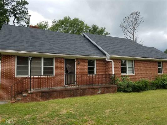 329 Mcdonough Road, Jackson, GA 30233 (MLS #6108607) :: Hollingsworth & Company Real Estate