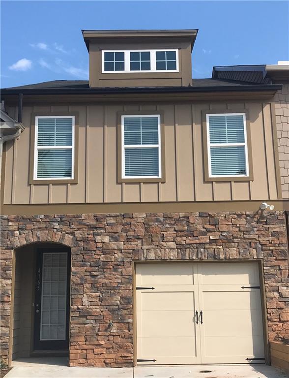 2344 Rolling Trail, Lithonia, GA 30058 (MLS #6108630) :: Team Schultz Properties