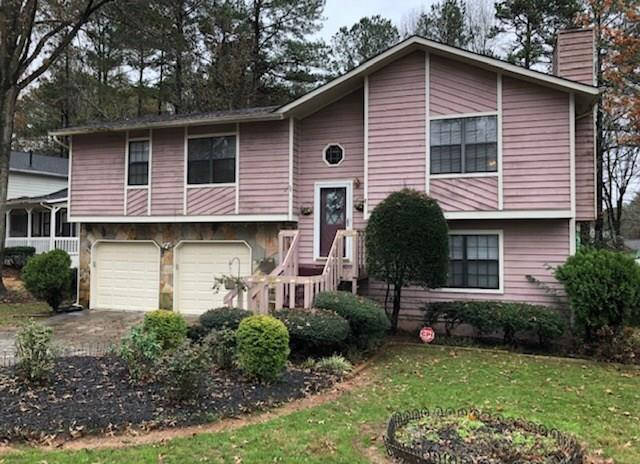 2848 Porter Drive, Lawrenceville, GA 30044 (MLS #6108643) :: North Atlanta Home Team