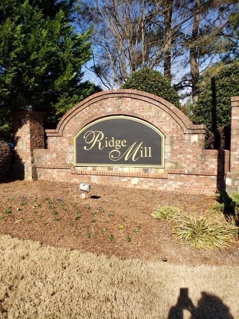 200 Ridge Mill Drive, Acworth, GA 30102 (MLS #6108663) :: Five Doors Roswell | Five Doors Network