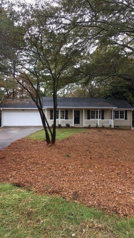 2831 Spring Street, Dacula, GA 30019 (MLS #6108713) :: North Atlanta Home Team