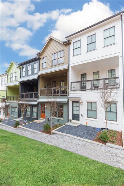 784 Cady Way, Atlanta, GA 30312 (MLS #6108741) :: Rock River Realty
