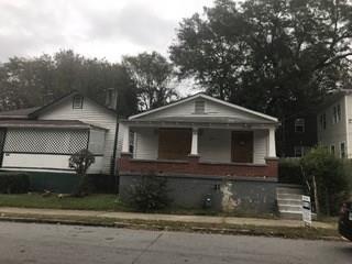 1060 SW Garibaldi Street SW, Atlanta, GA 30310 (MLS #6108751) :: North Atlanta Home Team