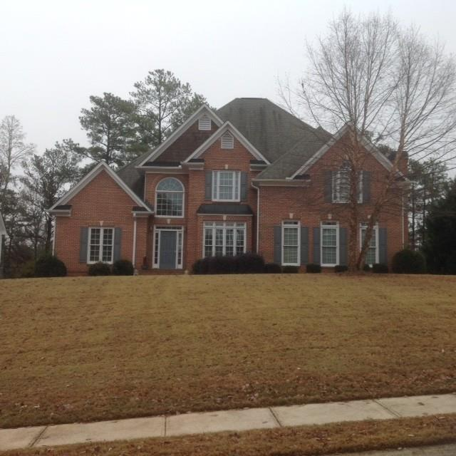 6717 Great Water Drive, Flowery Branch, GA 30542 (MLS #6108805) :: North Atlanta Home Team