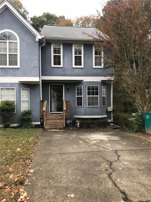 5168 Laurel Bridge Court SE, Smyrna, GA 30082 (MLS #6108900) :: Kennesaw Life Real Estate