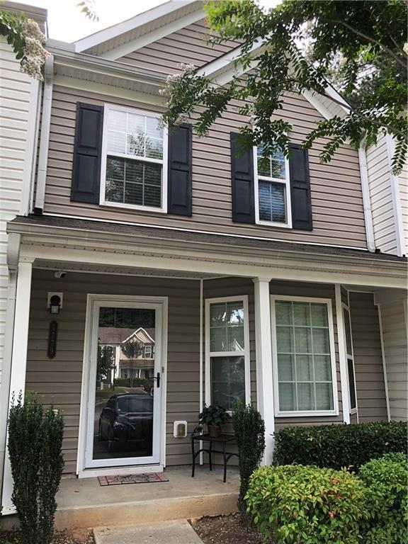 1779 Devon Drive SW, Atlanta, GA 30311 (MLS #6108982) :: The Cowan Connection Team