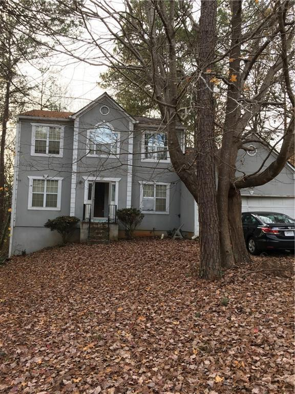 2591 Cloud Lane, Decatur, GA 30034 (MLS #6108994) :: RE/MAX Paramount Properties