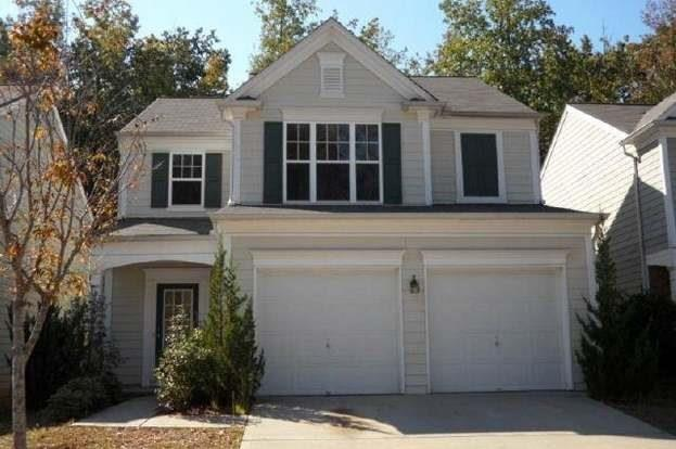 3245 Welmingham Drive SW, Atlanta, GA 30331 (MLS #6109017) :: Hollingsworth & Company Real Estate