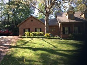 741 Weatherborn Place, Stone Mountain, GA 30083 (MLS #6109027) :: North Atlanta Home Team