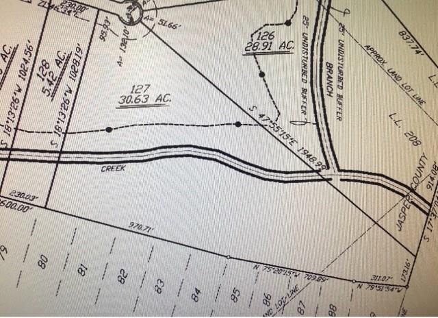 0 Tamarack Road, Monticello, GA 31064 (MLS #6109091) :: Iconic Living Real Estate Professionals