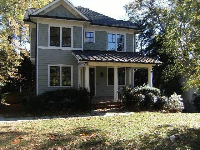 2863 Elliott Circle NE, Atlanta, GA 30305 (MLS #6109303) :: Dillard and Company Realty Group