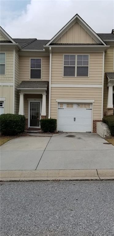 6082 Centennial Run, Atlanta, GA 30349 (MLS #6109677) :: North Atlanta Home Team