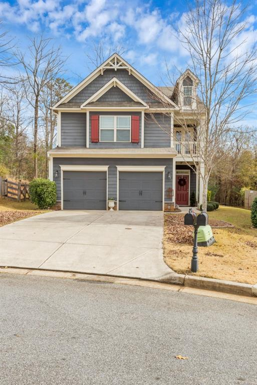 211 Highland Village Lane, Woodstock, GA 30188 (MLS #6109713) :: The Cowan Connection Team