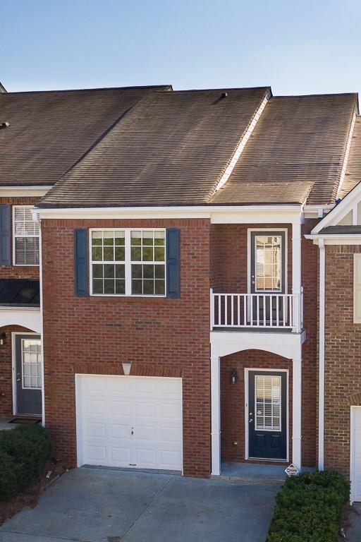 2184 Hawks Bluff Trail, Lawrenceville, GA 30044 (MLS #6109746) :: North Atlanta Home Team