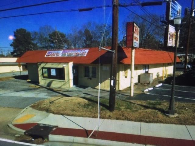 3522 Flat Shoals Road, Decatur, GA 30034 (MLS #6109770) :: North Atlanta Home Team