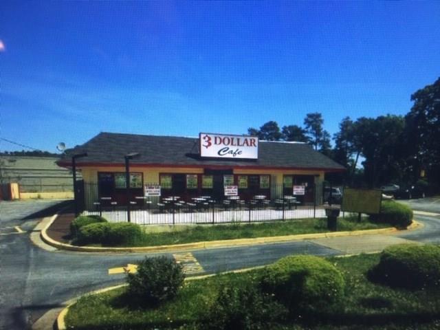 4034 Glenwood Road, Decatur, GA 30032 (MLS #6109775) :: North Atlanta Home Team