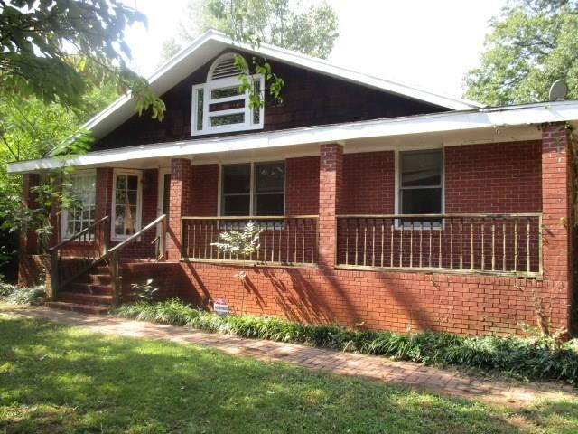 1781 Lynn Lane, Decatur, GA 30032 (MLS #6109788) :: The Zac Team @ RE/MAX Metro Atlanta