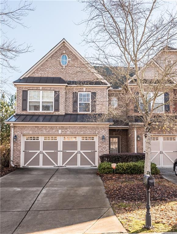 4875 Hastings Terrace, Alpharetta, GA 30005 (MLS #6109890) :: North Atlanta Home Team