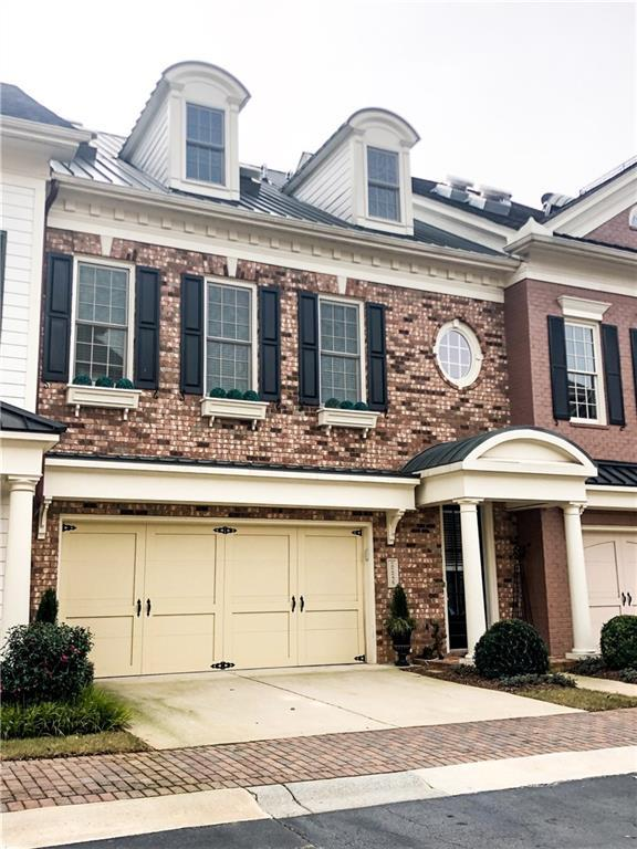 2224 Edgartown Lane SE #2224, Smyrna, GA 30080 (MLS #6110074) :: North Atlanta Home Team